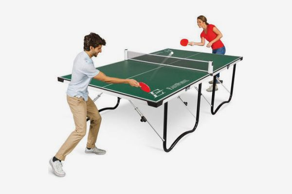EastPoint Sports Easy Setup Fold 'N Store Table Tennis Table