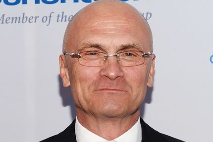Andy Puzder attends the 12th Annual Celebration Of Dreams Gala at Bacara Resort And Spa on October 26, 2013 in Santa Barbara, California.