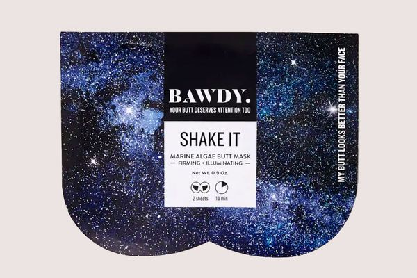 BAWDY Shake It — Marine Algae Butt Mask