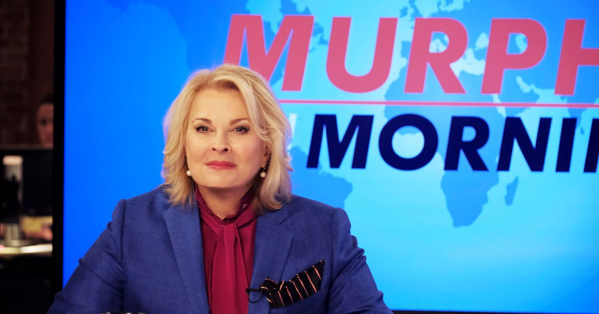 CBS Cancels Murphy Brown, As Well As Fam, Life in Pieces, and Happy Together