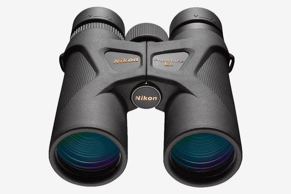 Nikon 16030 Prostaff 3S Roof Prism Waterproof Binocular, 8x42