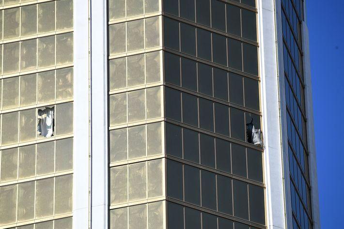 Active Shooters In Las Vegas 59 Dead 546 Injured