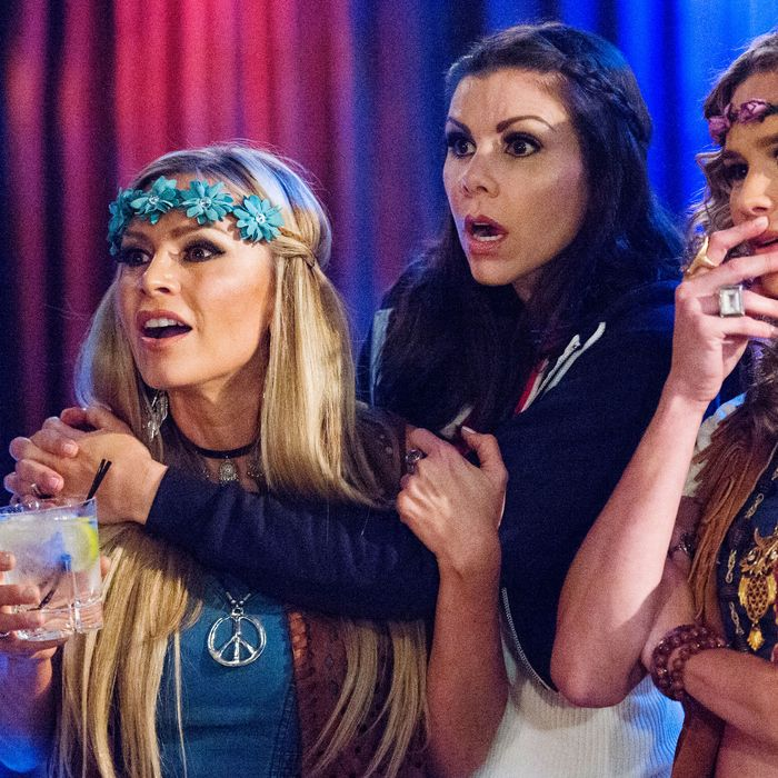 The Real Housewives of Orange County - Seaosn 11