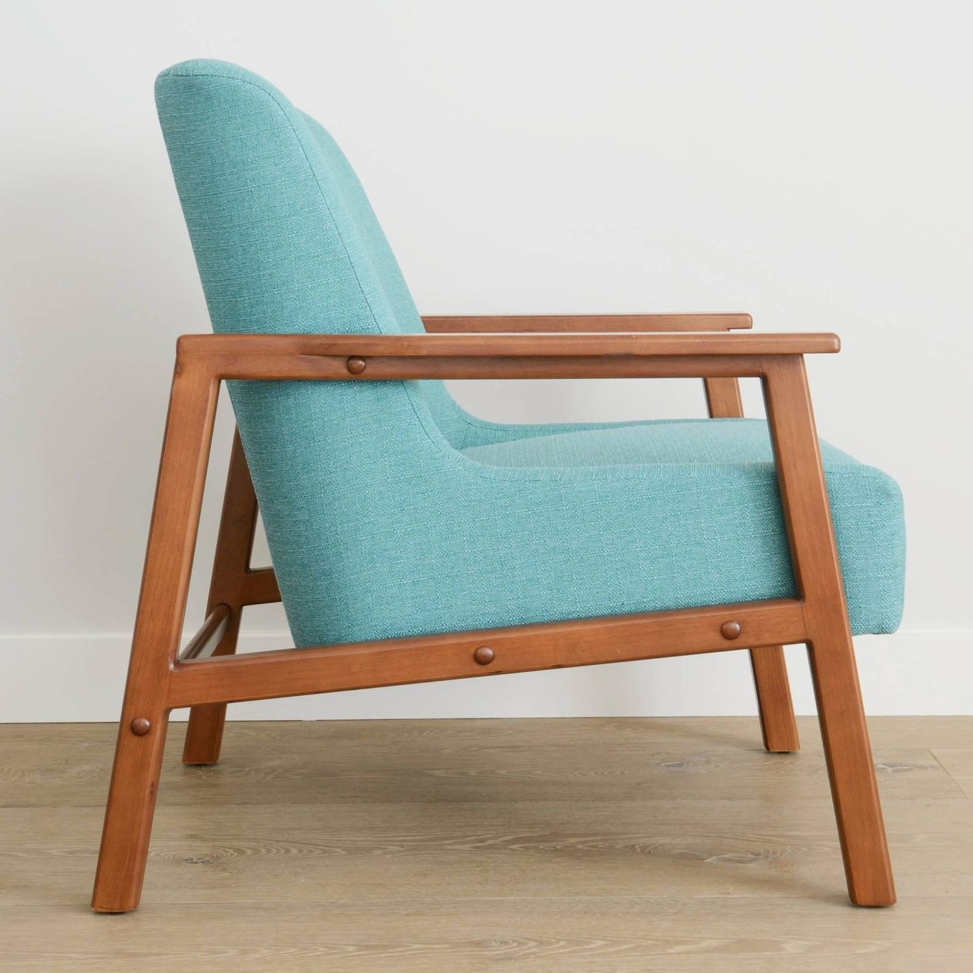 Novogratz Hudson Lounge Chair