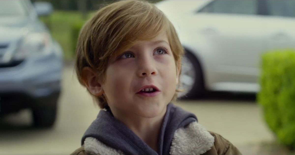Jacob Tremblay S Still Cute But His Nightmares Are Really