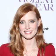 Giorgio Armani Presents The New York Premiere Of A24's A MOST VIOLENT YEAR - Arrivals
