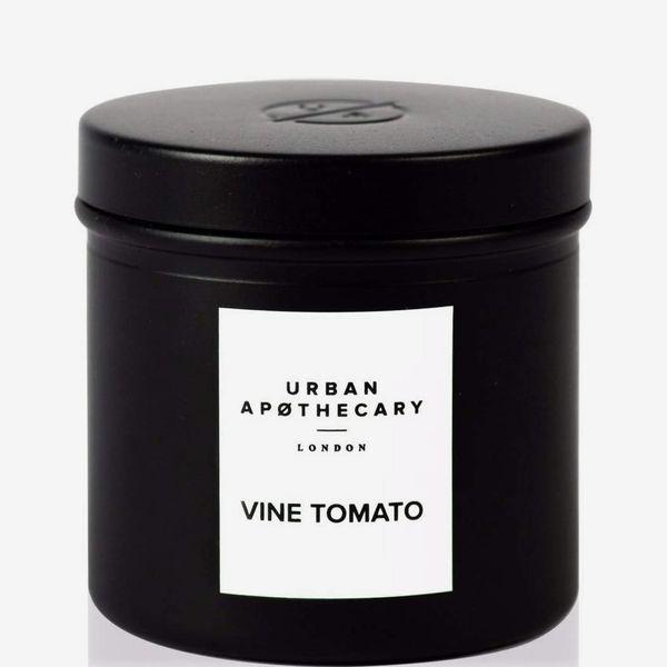 Urban Apothecary London Vine Tomato Candle