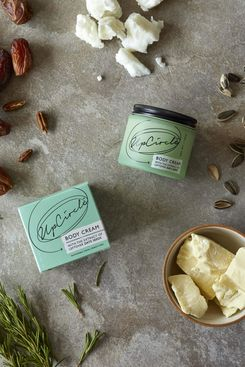UpCircle Soothing Body Cream With Date Seeds