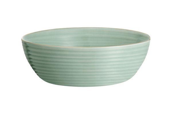 H&M Textured Porcelain Bowl