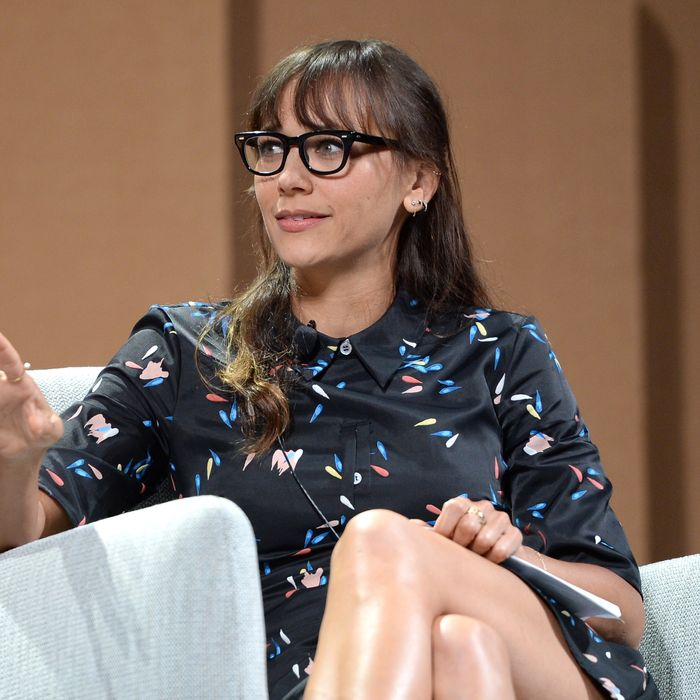 Image result for RASHIDA JONES