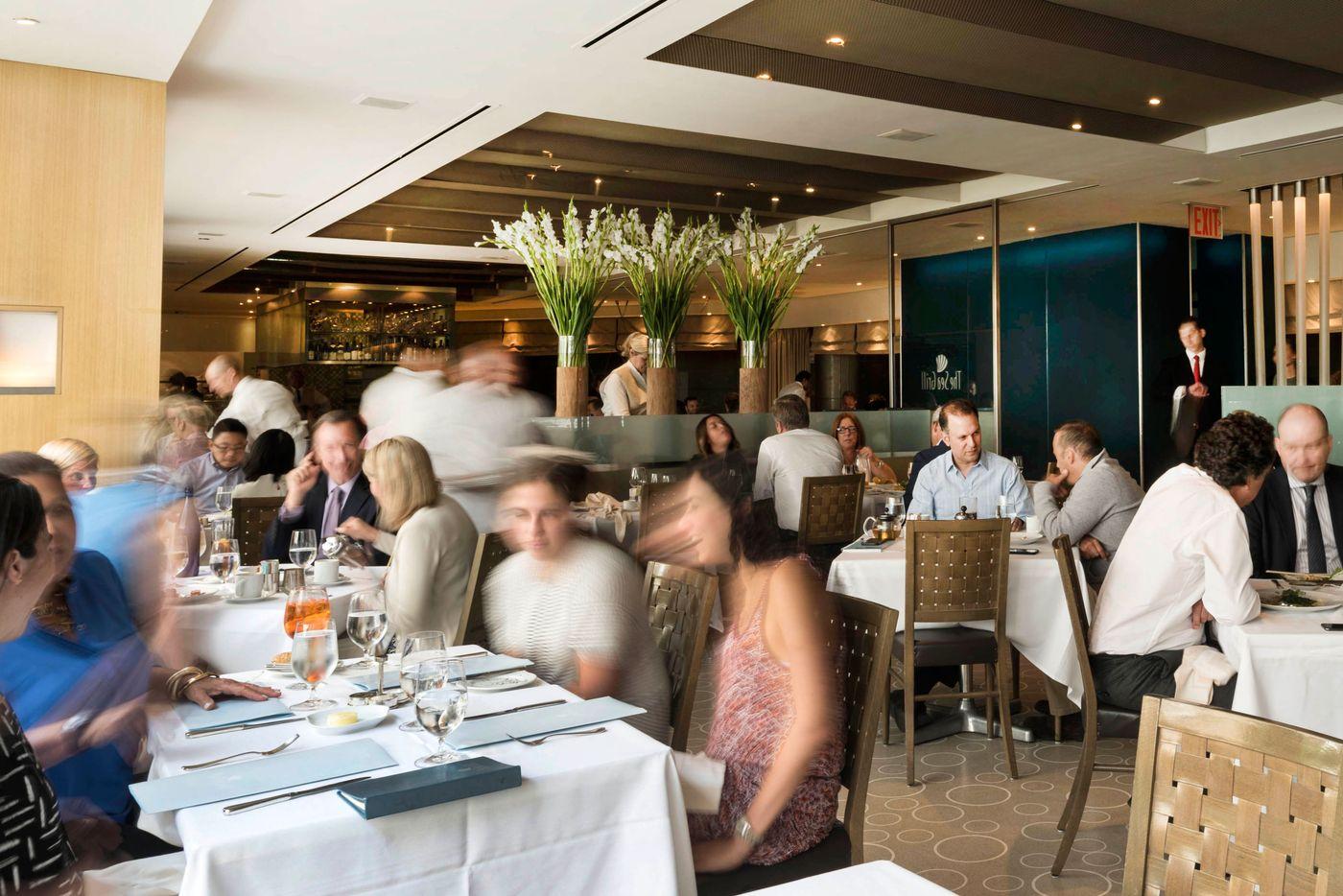 Absolute Best Restaurants In Midtown Nyc