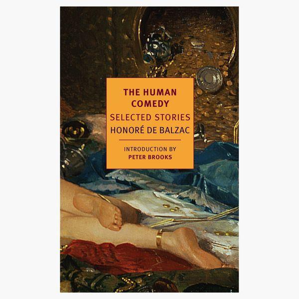 The Human Comedy by Honoré de Balzac