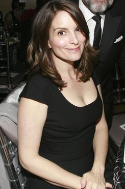 "Tina Fey, Jeff Richmond==Jazz at Lincoln Center's 2014 Gala Concert, ""Love, Loss and Laughter: The  Story of Jazz""==Jazz at Lincoln Center?s Frederick P. Rose Hall, Broadway at 60th Street, New York, NY==May 01, 2014==?Patrick Mcmullan==photo-Sylvain Gaboury/PatrickMcmullan.com===="