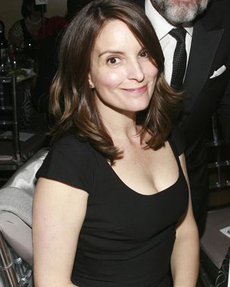 Tina Fey, Jeff Richmond==Jazz at Lincoln Center's 2014 Gala Concert,