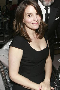 "Tina Fey, Jeff Richmond==Jazz at Lincoln Center's 2014 Gala Concert, ""Love, Loss and Laughter: The  Story of Jazz""==Jazz at Lincoln Centerís Frederick P. Rose Hall, Broadway at 60th Street, New York, NY==May 01, 2014==©Patrick Mcmullan==photo-Sylvain Gaboury/PatrickMcmullan.com===="