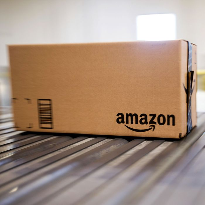 Amazon will launch several brands.
