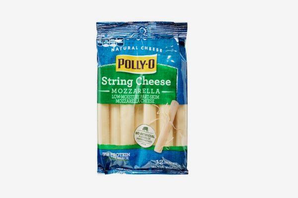 Polly-O String Mozzarella Cheese