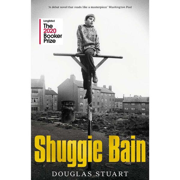 'Shuggie Bain': A Novel
