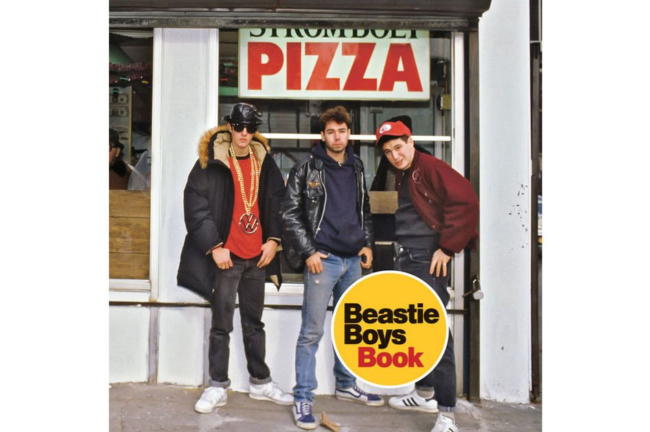 Beastie Boys Book, by Michael Diamond and Adam Horovitz; narrated by the authors and 42 others, including Elvis Costello, Snoop Dogg, Bette Midler, Spike Jonze, Rosie Perez, LL Cool J, Will Ferrell, Jon Stewart, and Rachel Maddow (Random House Audio, Oct. 30), 12 hrs, 41 min.