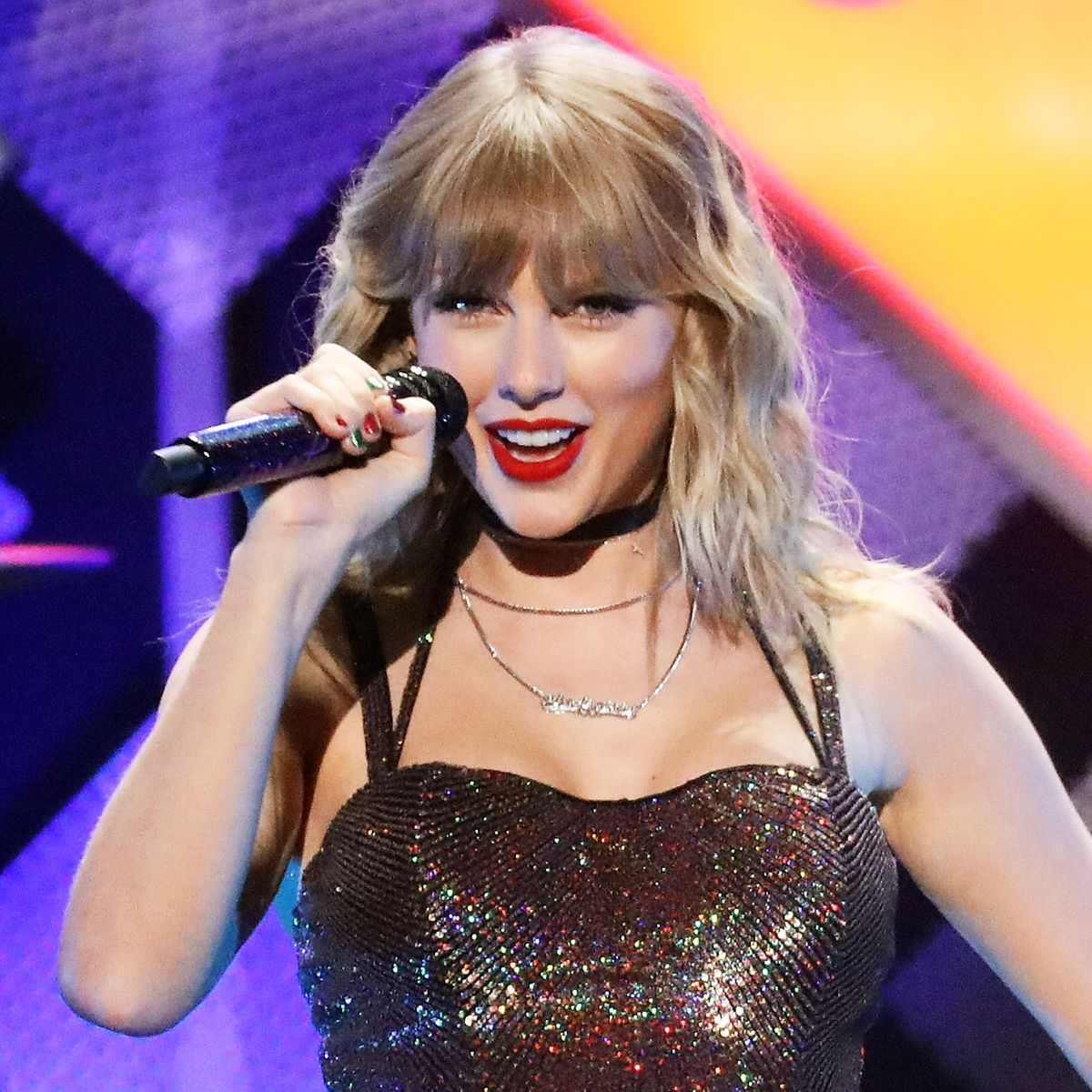 Taylor Swift Wrote New Song For Documentary Miss Americana