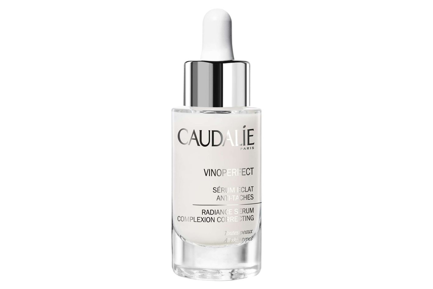 Caudalíe Vinoperfect Radiance Serum