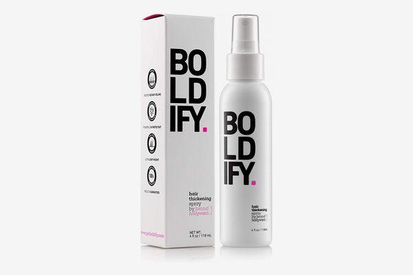 Boldify Hair-Thickening Spray