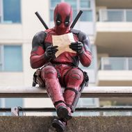 DEADPOOL