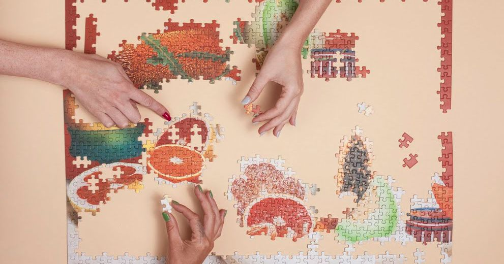21 Best Nice Looking Puzzles 2020 The