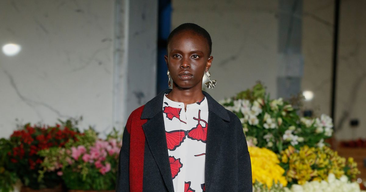 Trying to Break Through the Digital Noise at Fashion Week - The Cut