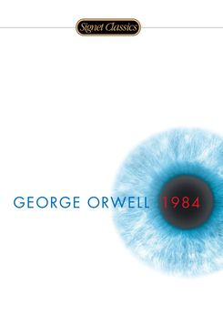 1984by George Orwell