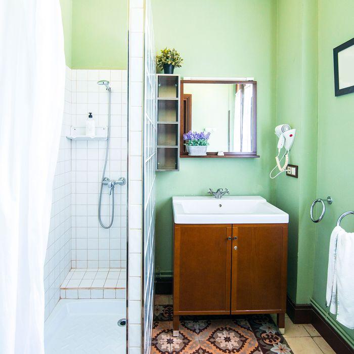 Apartment Bathroom Upgrade