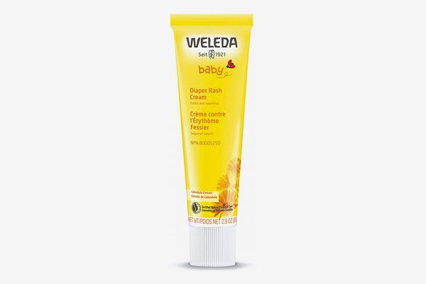Weleda Diaper Rash Cream