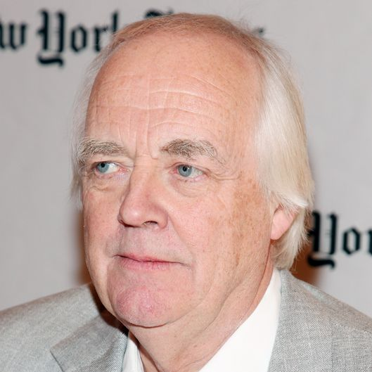 NEW YORK, NY - JANUARY 07:  Lyricist and author Tim Rice attends the 10th Annual New York Times Arts & Leisure Weekend photocall at the Times Center on January 7, 2011 in New York City.  (Photo by Astrid Stawiarz/Getty Images) *** Local Caption *** Tim Rice