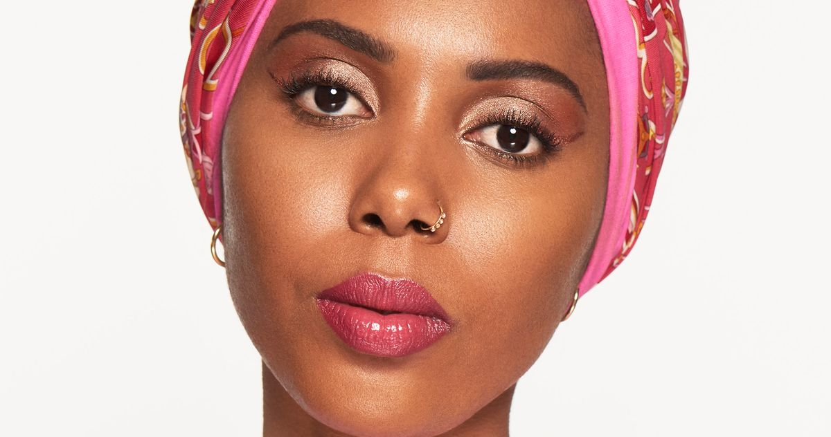 L'Oréal's New Spokesperson Is a Nobel Peace Prize Nominee