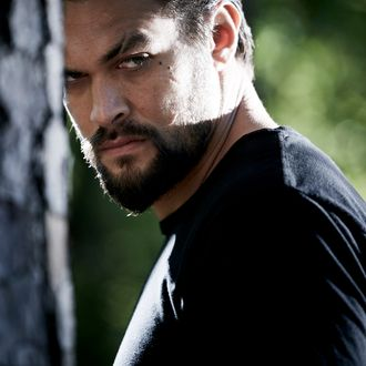 Jason Momoa - in the Sundance Channel original series