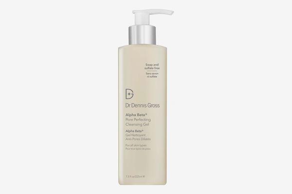 Dr. Dennis Gross Skincare Alpha Beta Pore Perfecting Cleansing Gel