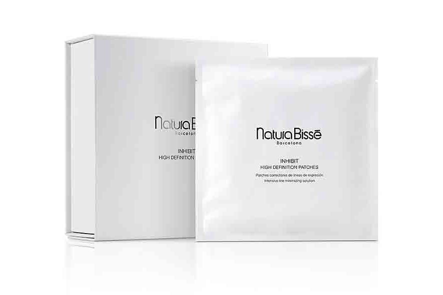Natura Bissé Inhibit High Definition Intensive Line Minimizing Patches