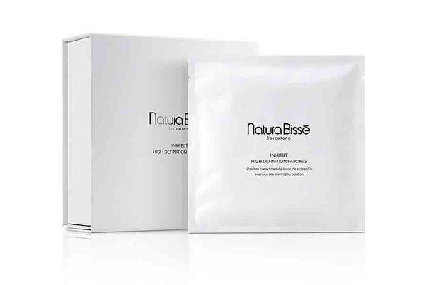 Natura Bissé Inhibit High Definition Intensive Line Minimizing Patches