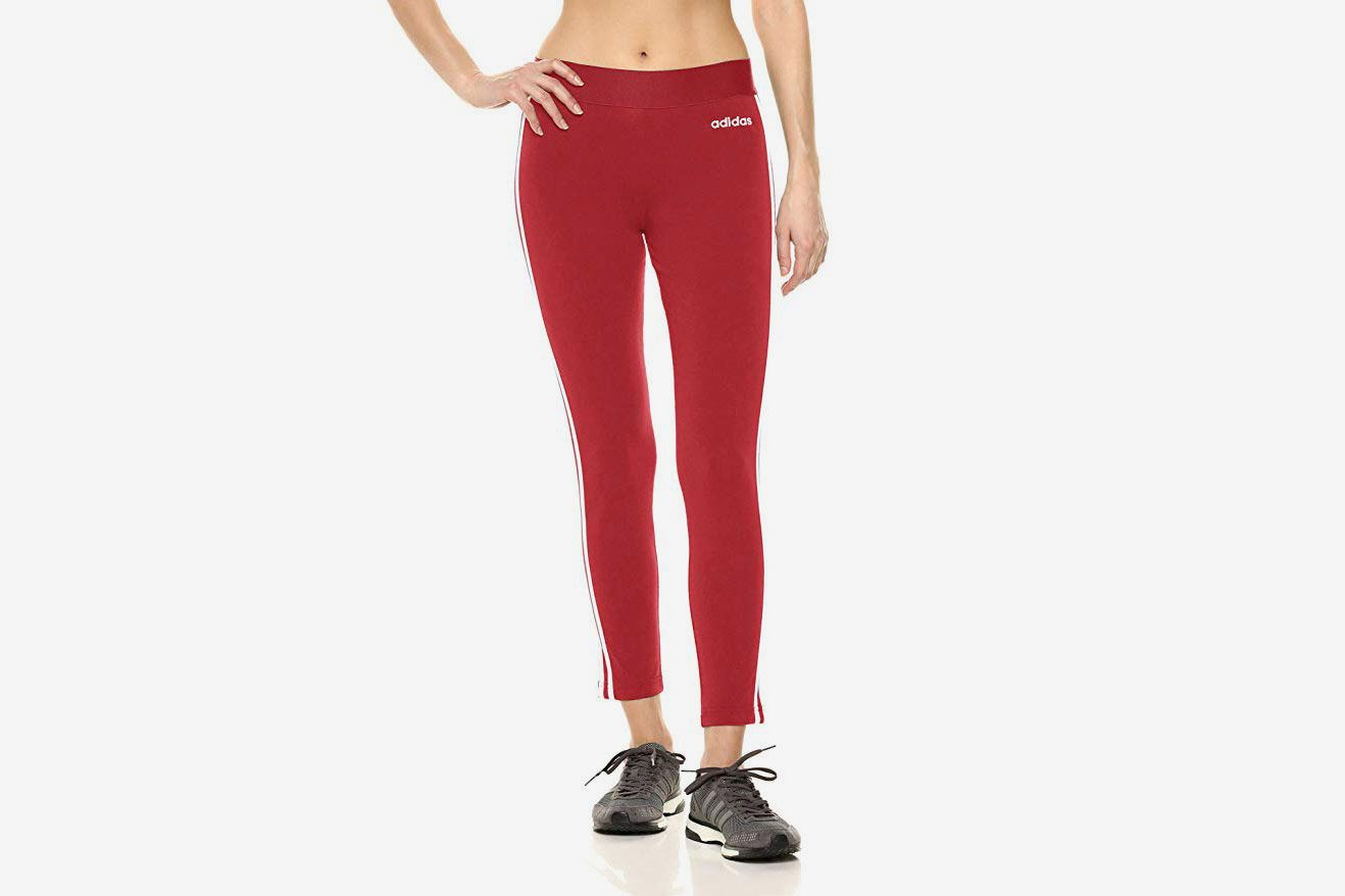 Adidas Women's Essentials 3-stripes Tight