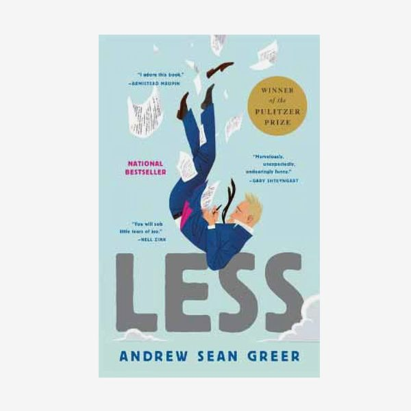 'Less,' by Andrew Sean Greer