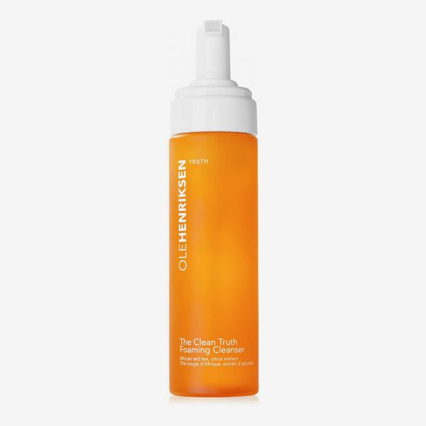 OLEHENRIKSEN The Clean Truth Foaming Cleanser
