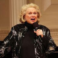"2014 New York Festival Of Song - ""Remembering Lenny"" A Gala Celebration Of Leonard Bernstein"