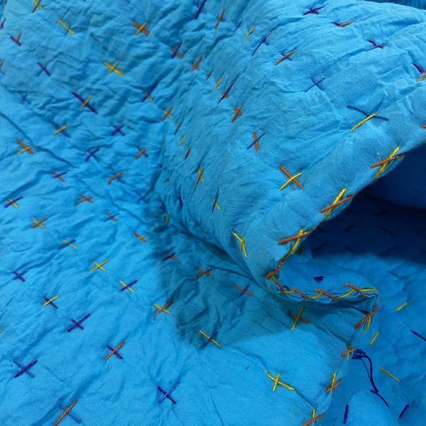 DecorYourHomes Handmade Cotton Quilt