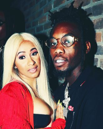 All the pieces We Know About Cardi B and Offset's Breakup - The In the discount of