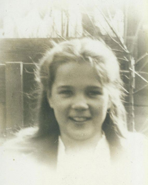 The real Lolita: Tragic girl, 11, was kidnapped and raped