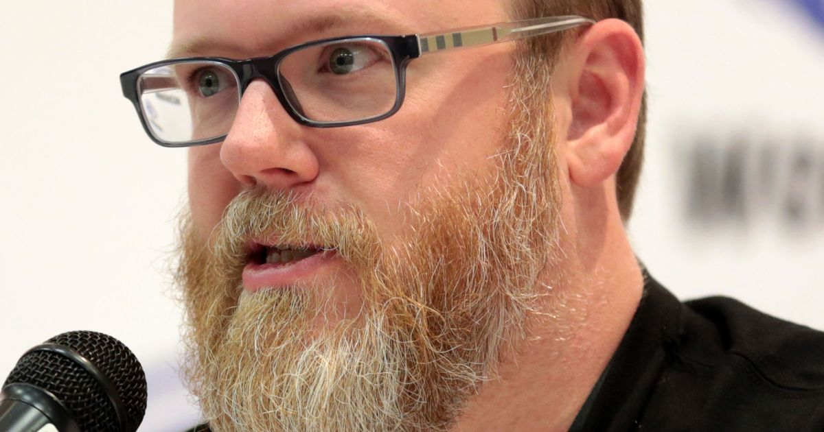 Why Did Marvel Fire Star Wars Comics Writer Chuck Wendig