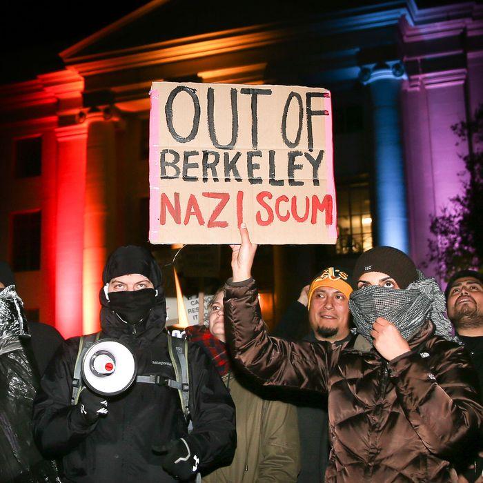 Image result for speaker cancelled after protests