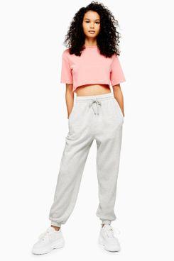 Topshop Classic '90s Oversize Sweatpants