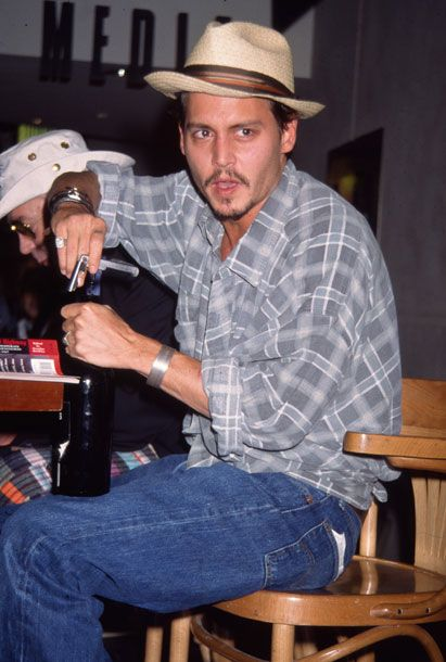 Let s Look at Johnny Depp s Many 5c6f5851c85