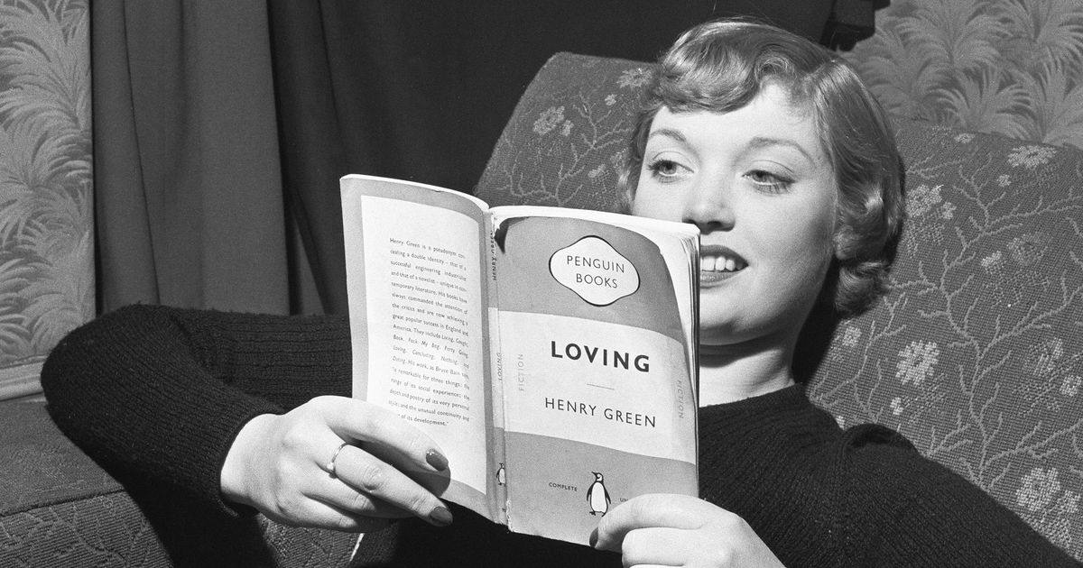 Obscure First-Edition Books Are the Best Gifts for Hard-to-Shop Fors